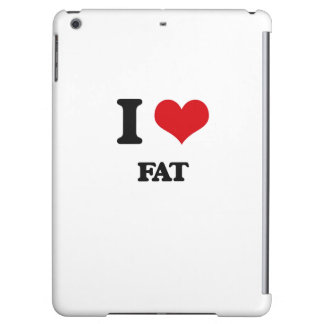 I love Fat Cover For iPad Air
