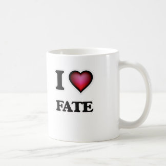 I love Fate Coffee Mug