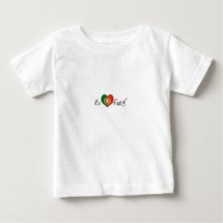 I Love Fate Infant T-shirt