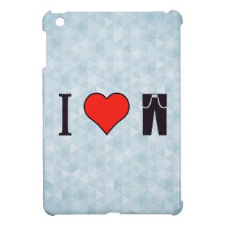 I Love Feeling Casual Yet Classy iPad Mini Case