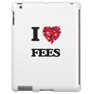 I Love Fees