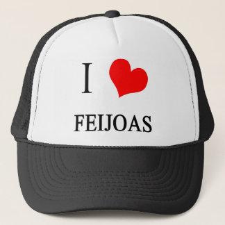 I Love Feijoas Trucker Hat