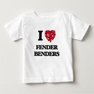I Love Fender Benders T Shirt