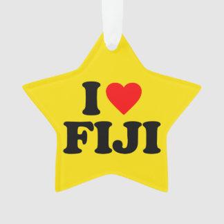 I LOVE FIJI