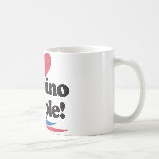 I Love Filipino People Coffee Mug
