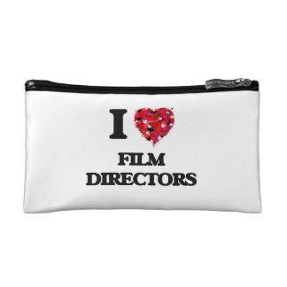 I love Film Directors Makeup Bag
