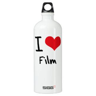 I Love Film SIGG Traveler 1.0L Water Bottle