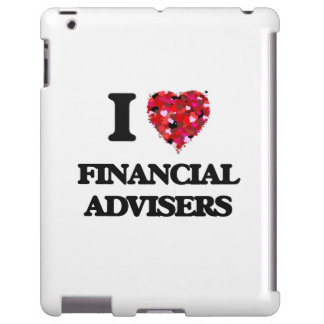 I love Financial Advisers