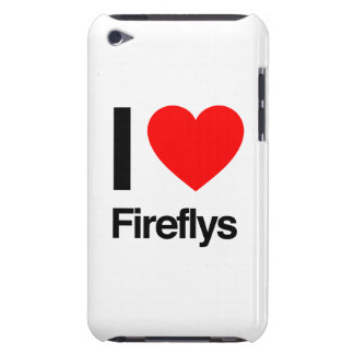 i love fireflys iPod touch cover