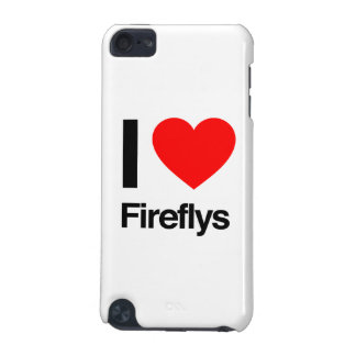 i love fireflys iPod touch 5G covers