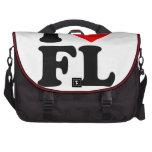 I LOVE FL LAPTOP BAG