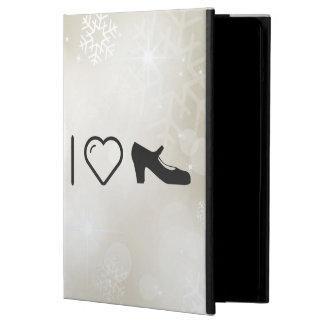 I Love Flamenco Singles iPad Air Case