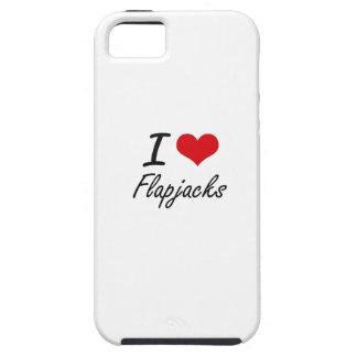 I love Flapjacks iPhone 5 Covers
