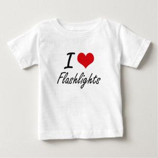 I love Flashlights Tshirt