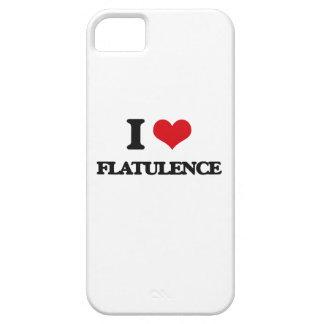 i LOVE fLATULENCE iPhone 5 Covers