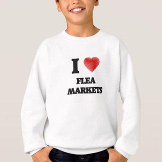 I love Flea Markets