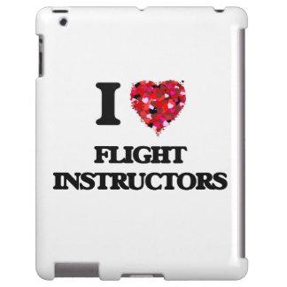 I love Flight Instructors