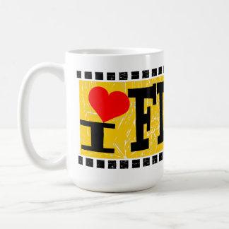 I love Florida   - Mugs