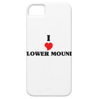 I love Flower Mound iPhone 5 Covers