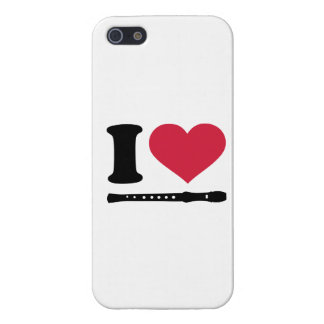 I love Flute Cases For iPhone 5