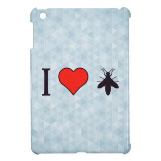 I Love Flying Bugs iPad Mini Cover