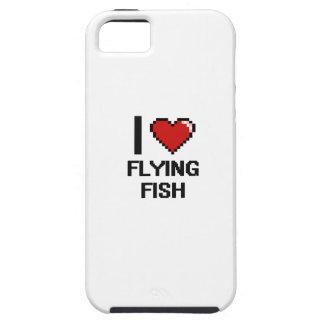 I love Flying Fish Digital Design iPhone 5 Cases