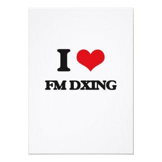 I Love Fm Dxing Custom Invite