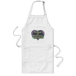 I love FOEL Long Apron