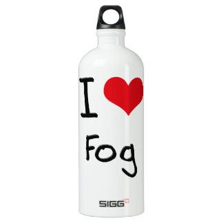 I Love Fog SIGG Traveler 1.0L Water Bottle
