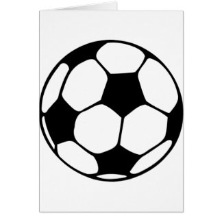 I love Football.png Greeting Card