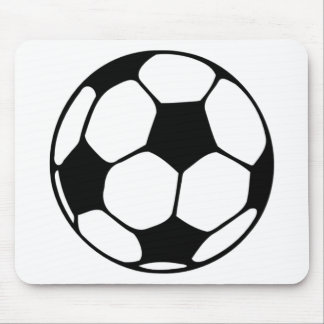 I love Football.png Mouse Pad