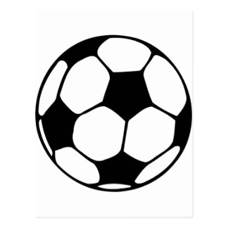 I love Football.png Postcard