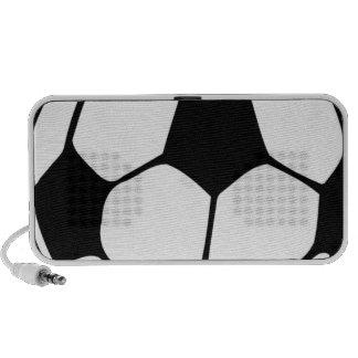I love Football.png iPod Speakers