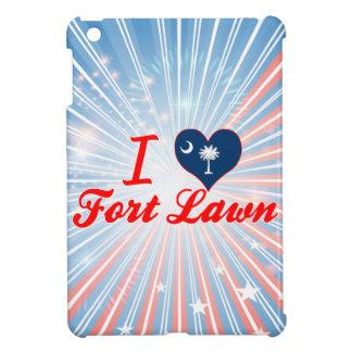 I Love Fort Lawn South Carolina Cover For The iPad Mini