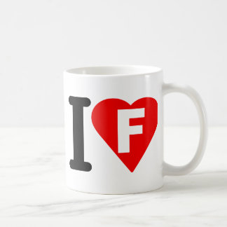i-love-france png taza de café