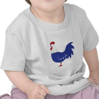 I Love France Tee Shirt