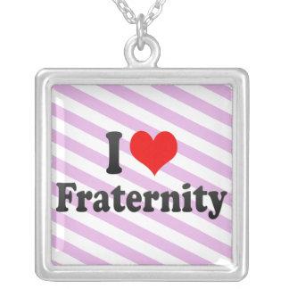 I love Fraternity Jewelry