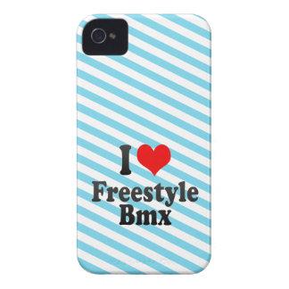 I love Freestyle Bmx Blackberry Bold Covers