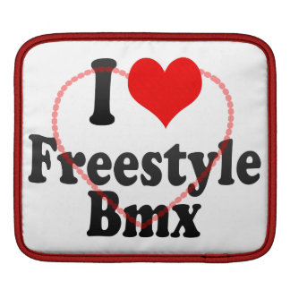 I love Freestyle Bmx Sleeves For MacBook Air