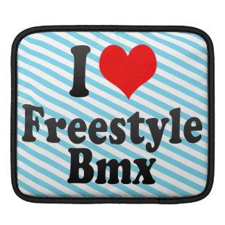 I love Freestyle Bmx Sleeve For iPads