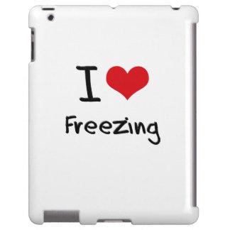 I Love Freezing