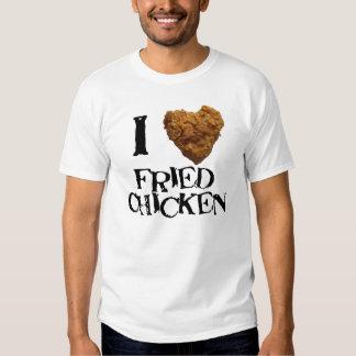 I Love Fried Chicken Tee