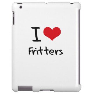 I Love Fritters
