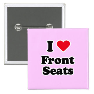 I love front seats button