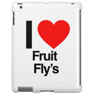 i love fruit flys