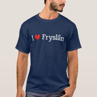 I Love Fryslân T-Shirt