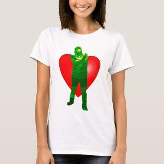 I Love Fun Love Man T-Shirt