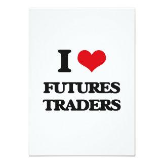 I love Futures Traders Invite