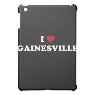 I Love Gainesville Florida iPad Mini Covers