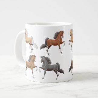I Love Gaited Horses Mug
